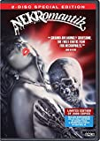 Nekromantik (2 Disc DVD Special Edition) cover.