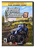 Farming Simulator 15 Gold Edition - PC