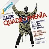 Pete Townshend's Classic Quadrophenia with Alfie Boe