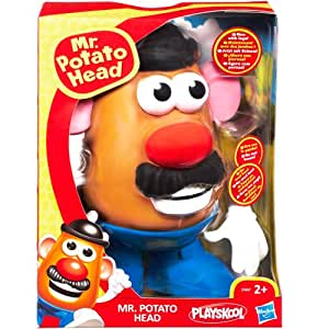Playskool - Mr. Potato Head (Hasbro A6470E24)