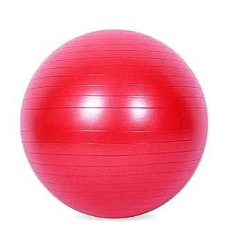 Inception Pro Infinite Pelota Inflable (roja) - Gimnasia - 45 cm ...