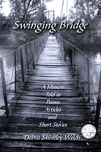Book: Swinging Bridge by Debra Shiveley Welch