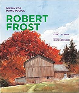 Image result for poetry for young people robert frost
