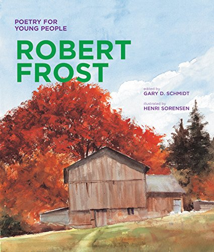 Poetry for Young People: Robert Frost (Poetry for Young People)