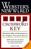 Webster's New World Easy Crossword Key