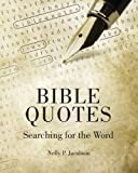 Bible Quotes, Nelly P. Jacobson, 1617770345