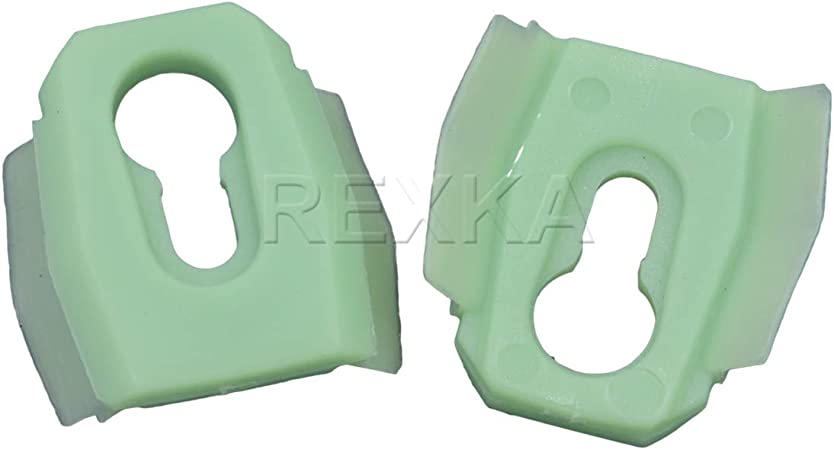15 Pcs Wheel Opening Moulding Clip Push Type Retainer For Saturn For GM 21077123