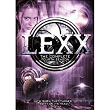 Lexx: Complete Season 4 (2012)