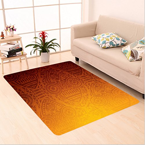 Nalahome Custom Carpet Tional House Decor African Tribal