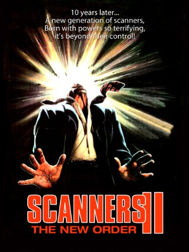 Scanners II: The...