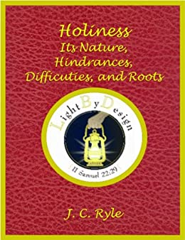 Holiness by [Ryle, J. C.]