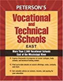 Guide to Vocational and Technical Schools East 2008, Peterson's Magazine Staff, 0768925215