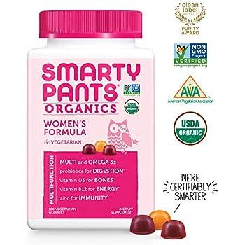 Amazon.com: Dr. Weil Vital Vitaminas & Suplementos Daily ...