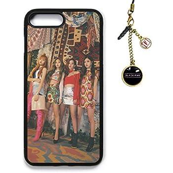Amazon.com: SS6 1 Blackpink Black Pink Signature Kpop Girl