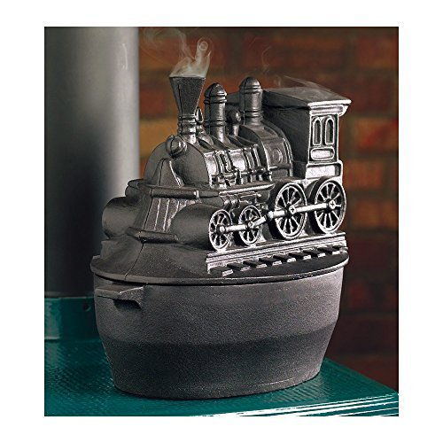 train steamer - 1