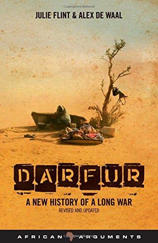 Darfur: A Short History of a Long War (African Arguments)