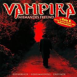 Niemandes Freund (Vampira 5)