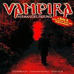 Niemandes Freund (Vampira 5)    div.