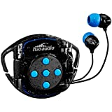 H2O Audio Interval Swim Solution - Waterproof Headphone System for iPod Shuffle