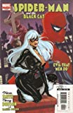 Spider-man and the Black Cat: The Evil That Men Do #4 February 2006