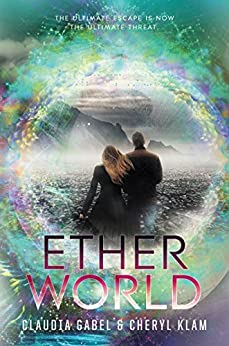 Etherworld (Elusion Book 2) by [Gabel, Claudia, Klam, Cheryl]