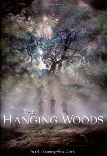 Hanging Blu (The Hanging Woods)