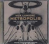 Vox Lumiere: Metropolis