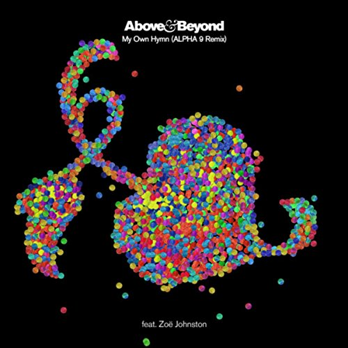 My Own Hymn (Alpha 9 Remix)