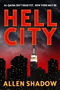 Hell City by [Shadow, Allen]