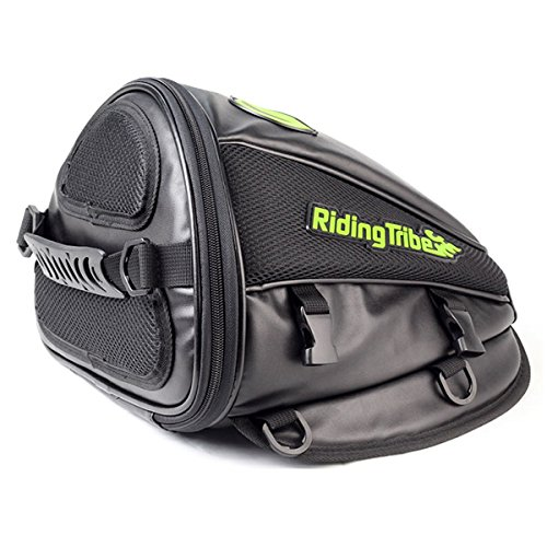 Cycle Gear Saddlebags - 8