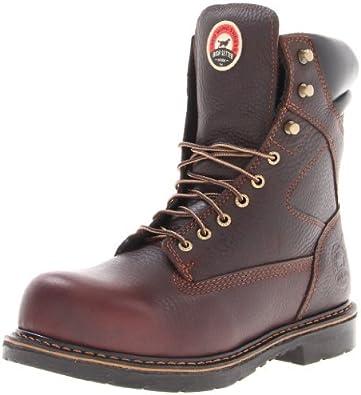 Irish Setter Logger Boots