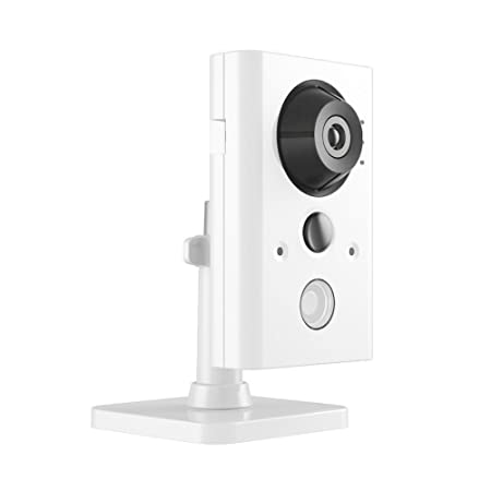 Elegant Elisa Live 720p HD IP Camera: Versatile Wireless CCTV Cloud Security Camera  U0026 Pet Camera