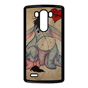Eeyore for LG G3 Phone Case Cover E7650