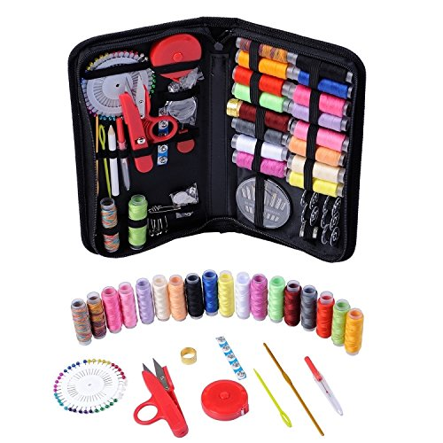 Sewing Kit, Diy Handmade Craft Sewing and Repair Kit ...