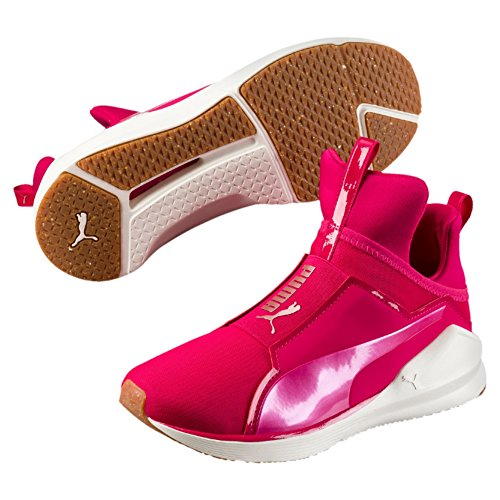 Fierce Hallenschuhe Puma Vr Pink Damen White whisper Potion Love q6Zwa5ZB