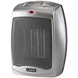 Lasko Products Ceramic Heater w/ Thermostat