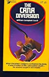 The Cana Diversion 0373630298 Book Cover