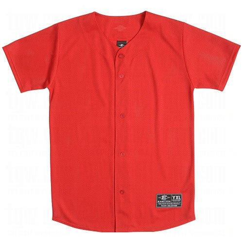 Easton Baseball Jersey - 5