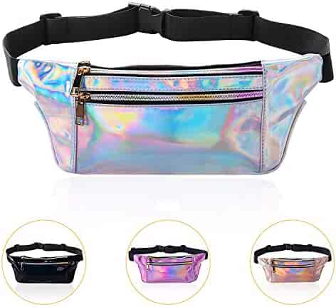 658be27b0a8b Shopping 4 Stars & Up - Purples or Silvers - Waist Packs - Luggage ...