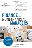 Best Book On Finances - Finance for Nonfinancial Managers, Second Edition Review