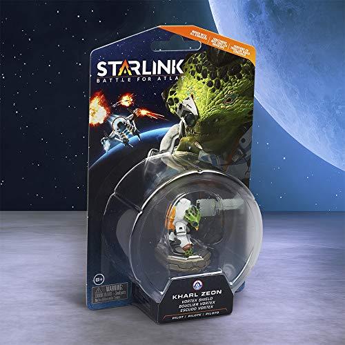 Starlink: Battle for Atlas - Kharl Zeon Pilot Pack - Not Machine Specific