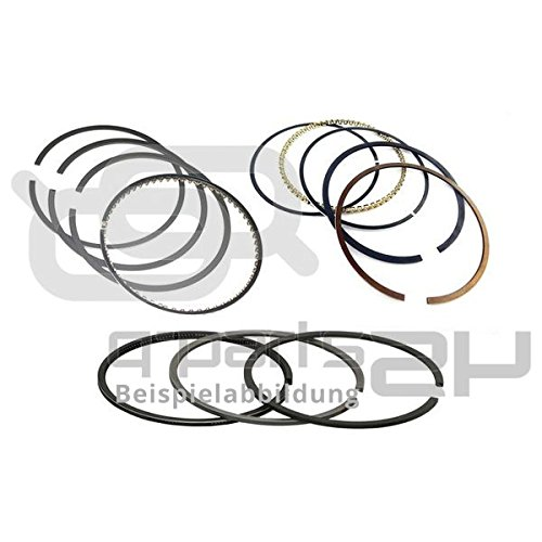 Goetze Engine 08-425700-00 Piston Ring Set AutoMotion Factors Limited