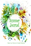 img - for Summer Journal book / textbook / text book