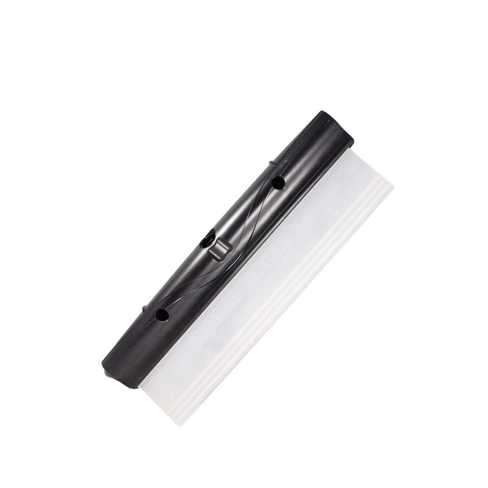Denali USA Auto Seekin45 12'' water Triple-Blade Squeegee wiper for cleaning drying Windshield Window Glass Door faster more effective & safer