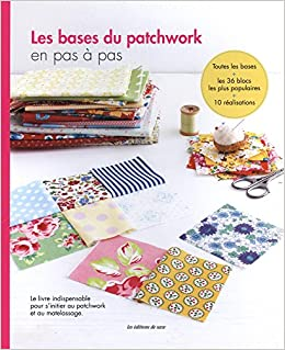 Patchwork : les bases