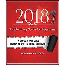 Scriptwriting for Beginners