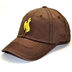 02ad0c3069f Amazon.com   Top of the World NCAA Mens Adjustable Cap   Clothing