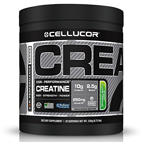 Cellucor Creatine Granny Smith, 330 Gram