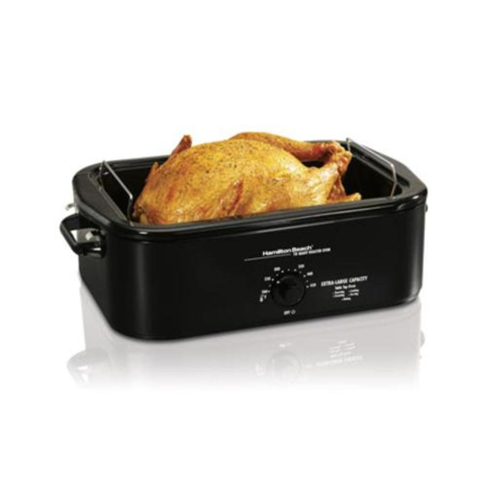 Hamilton Beach 32188 18 Quart Roaster Oven