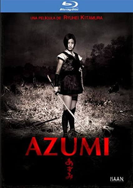 Azumi - The Movie [Italia] [DVD]: Amazon.es: Ueto, Odagiri ...